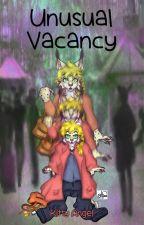 📅 Unusual Vacancy by kittyangelabdl