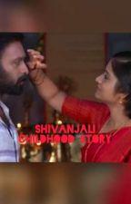 Childhood of Shivanjali by Story_Pedia