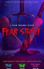Fear Street Oneshots by Sw4ggy60n3s