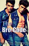 The Bro-Code (BoyxBoy) cover