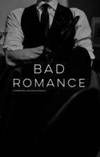 Bad Romance | Jimin by Pandawithnochills