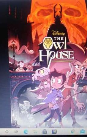 The Owl House Rp! by LaurieLynne
