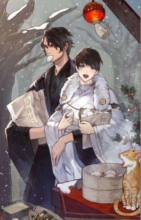 [BL]商业婚姻 by Rezioj27