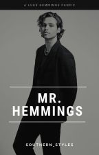 Mr. Hemmings |l.h.| by southern_styles