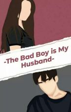 the bad boy is my husband by istri_joshua