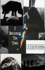 •|⟨I belong to you⟩|• di Jowolf_