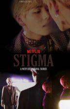  STIGMA  BTSXBLACKPINK      2/4 by Sia6Sea