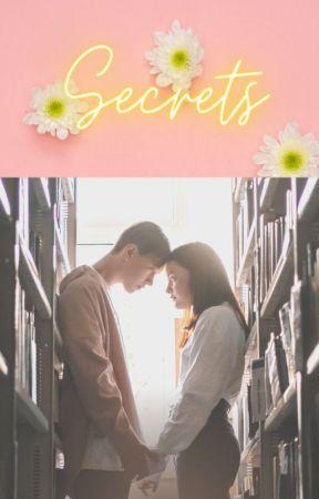 Secrets by BellaBoo_12