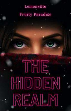 The Hidden Realm by Lemonxiito
