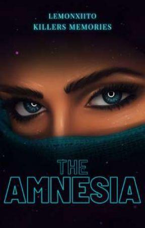 The Amnesia by Lemonxiito