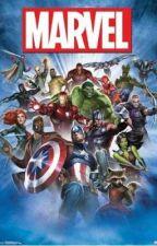 Avengers dark times od legotypek