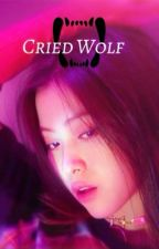 Cried Wolf by DixChick