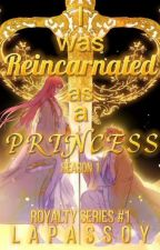 Reincarnation love (LOVE SERIES #1) by LapasSoy