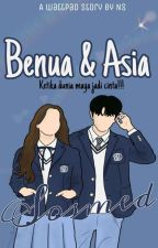 Sosmed | Benua & Asia oleh AnsJuliani