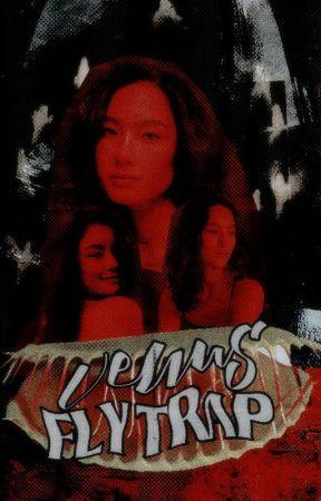 VENUS FLY TRAP ━━ nikolai lantsov by -melodramas