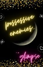 possessive enemies...\\ taekook\\bts by glimpseZ