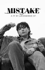 Mistake - Mafia FF by minnyeeeeee