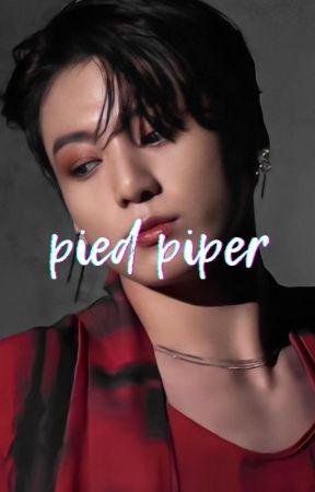 pied piper [jeon jungkook] by javisaurix