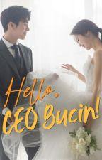 Hello, CEO Bucin! by setiawanrtm