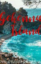 Gehenna Island ni PhilipBartholomew