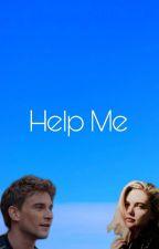 help me ( riven love story) by lovestorysman