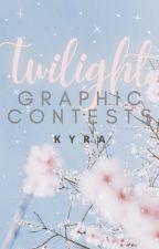 Twilight Graphic Contest by kyraxdawn_