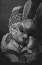 Tiny bunny от Evandilen