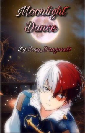 Moonlight Dance {Fantasy Kingdom AU} [Oneshot] by Rosy_Dragneel7