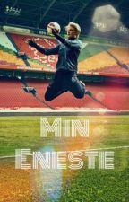 Min Eneste (Dansk) (Kasper Dolberg) by StineDP