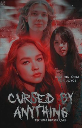 CURSED BY ANYTHING | fear street 1994, 1978, 1666 by joysvisual
