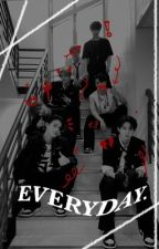 EVERYDAY | enhypen by luvhooniverse