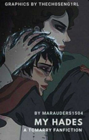 My Hades by Marauders1504