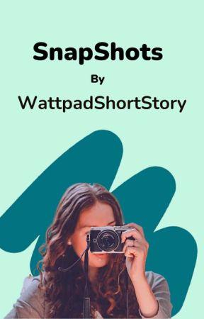SnapShots : Activities, Facts, & Fun by WattpadShortStory