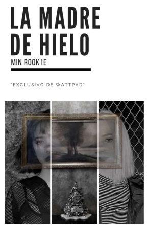 La Madre de Hielo by Rook1e_Hero