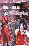 Una Pareja Olímpica [WangXian]  cover