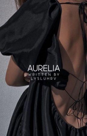 Aurelia by amoreinvidia