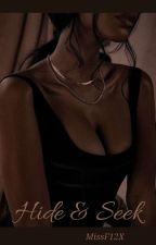 Hide & Seek by MissF12X