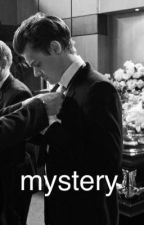 mystery (h.s.) от _____sunflower