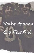 You're Gonna Go Far, Kid     {Jalex} by Baracanyounot