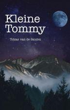 Kleine Tommy door TobiasvandeSanden