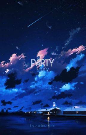 Party • 𝒅𝒓𝒂𝒓𝒓𝒚 by zulakazulietta