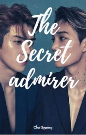 The Secret admirer by ChoiSoyeon5