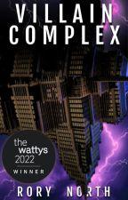 Villain Complex by auroraanorth