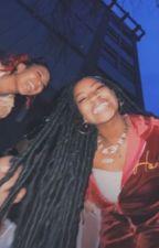 Tabloids [M. Mount] by moneymount