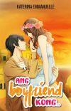 Ang Boyfriend Kong... cover