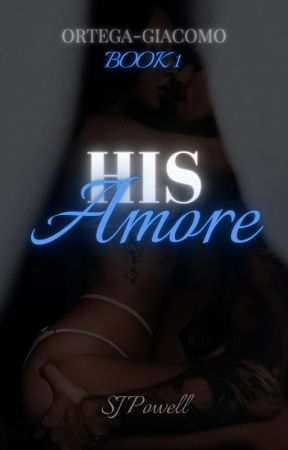His Amore by sjpwell