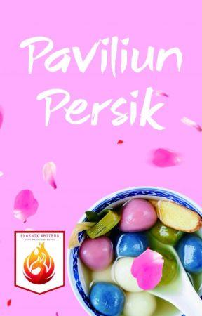 Paviliun Persik by Nyonya_24karat