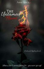 The Untamed Flame (Part 4) by AidaLjuca89