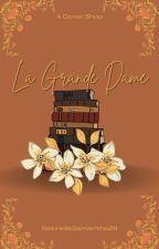 La Grande Dame (Graphic Shop)  by mynameisnotsamantha