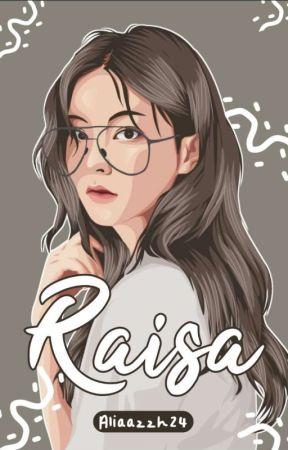 RAISA by Aliaazzh24